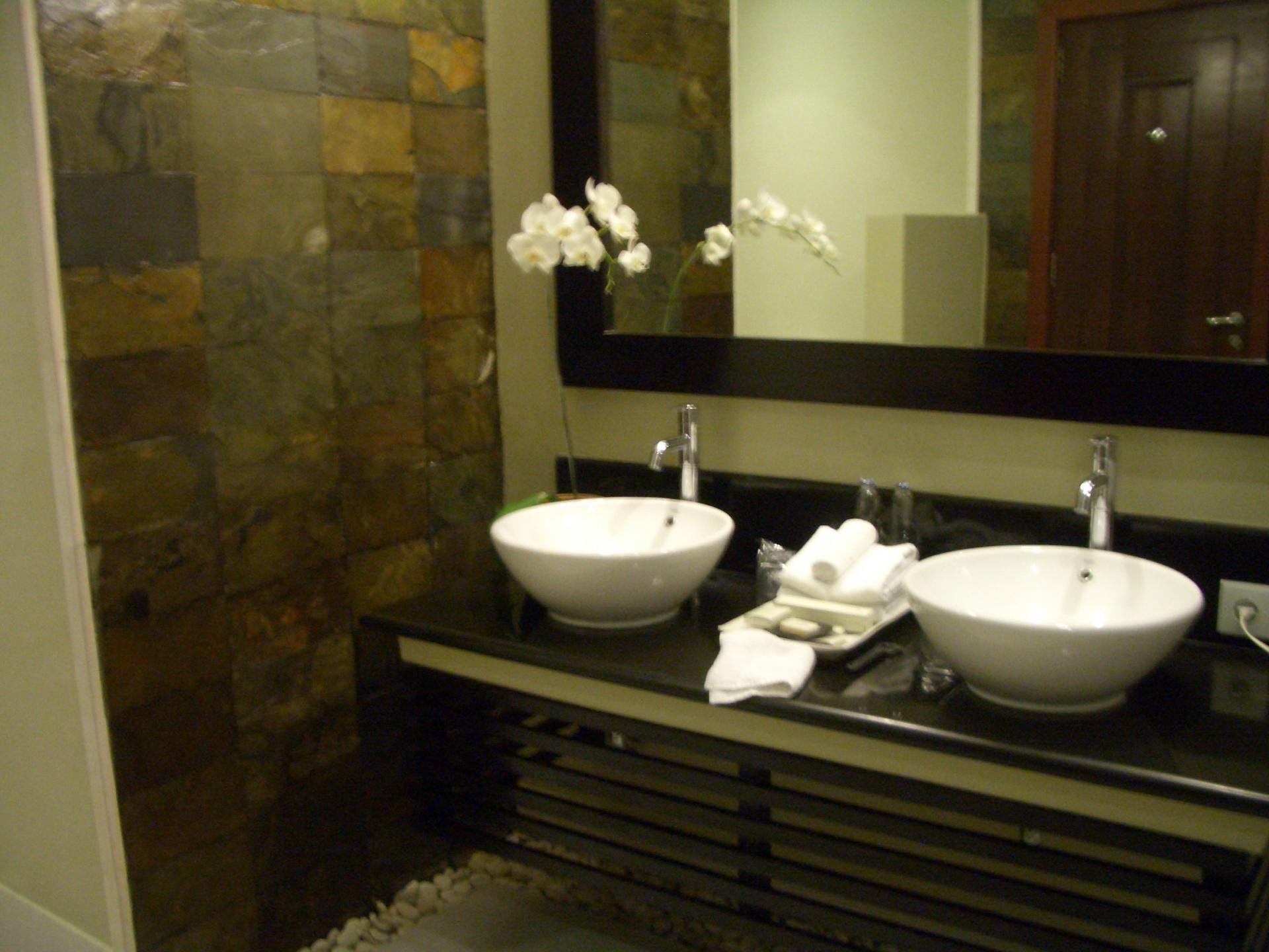 クンジャ バスルーム