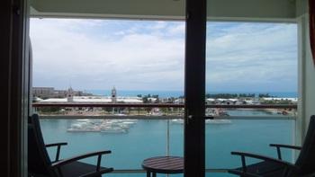 バミューダ港