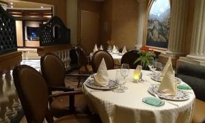 サバティーニ レストラン