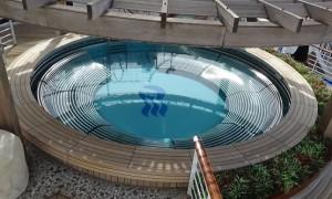 泉の湯 外湯