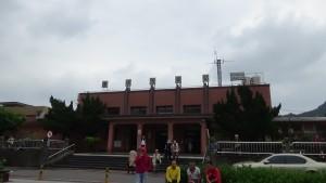 台湾 瑞芳駅