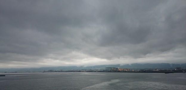 鹿児島市の景色