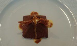 ノーティカ チョコレートムース