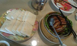 台湾料理 豚の角煮