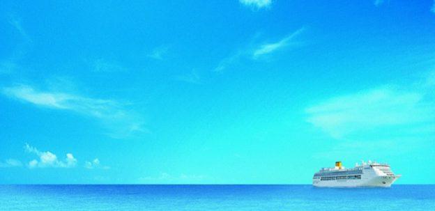 Costa Cruise Sip