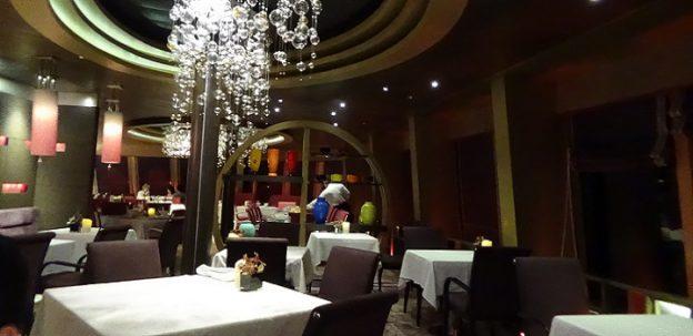 コスタネオロマンチカ イタリアンレストラン