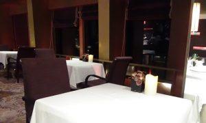 マンマ トラットリア レストラン