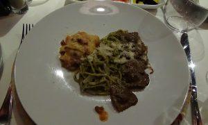 マンマトラットリア パスタ料理