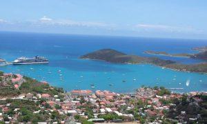 セレブリティサミット 東カリブ海クルーズ