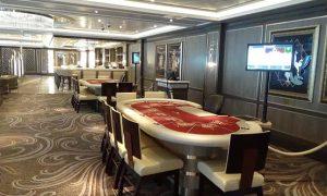 カジノ VIPルーム