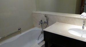 デュシタニ 客室 バスルーム