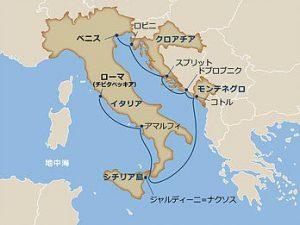 ウインドサーフ 2018年 日本人コーディネーター乗船コース