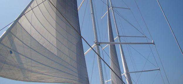 ウインドスター 帆船