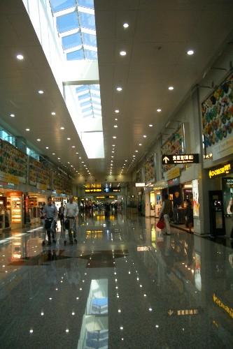 台北 桃園空港