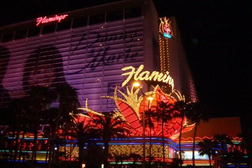 フランミンゴホテル