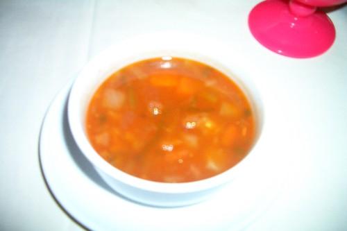 カーニバル スープ
