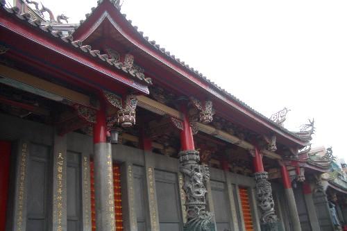 台北 行天宮