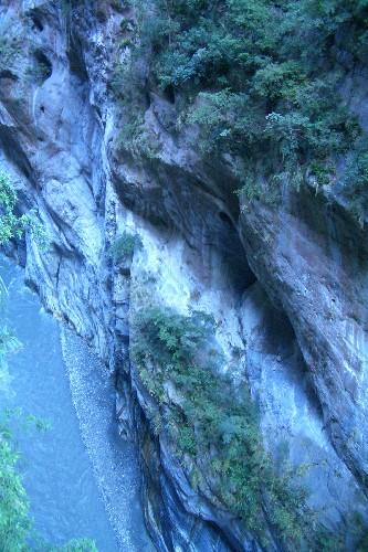 タロコ渓谷 燕子口