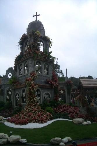 世界庭園 フィリピン