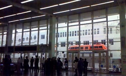神戸 クルーズターミナル