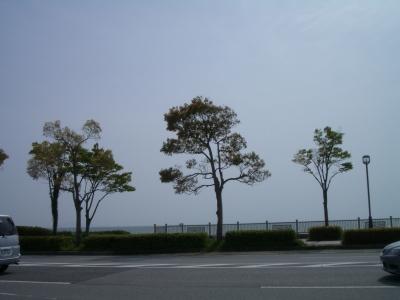 滋賀 湖周道路