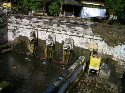 沐浴場 遺跡