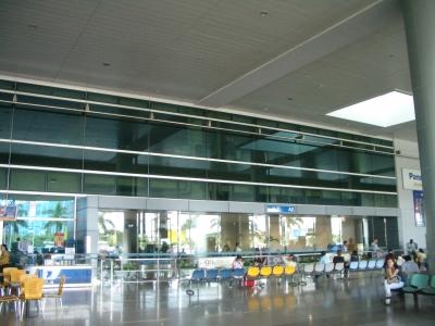 ベトナム サイゴン空港