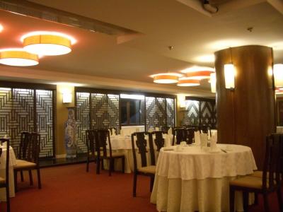 サイゴン 中華レストラン