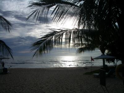 ラ・ベランダ プライベートビーチ