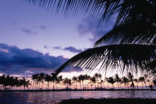 ハワイ イメージ