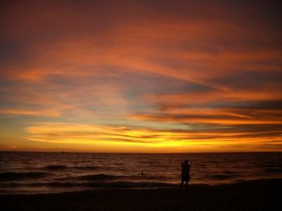 フーコック サンセットビーチ