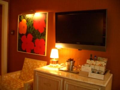 ウィン マカオ 客室2