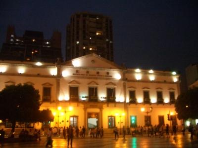 マカオ セナド広場