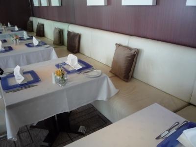 サガルビー スペシャリティレストラン