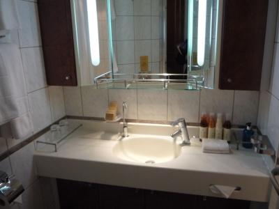 サガルビー バスルーム