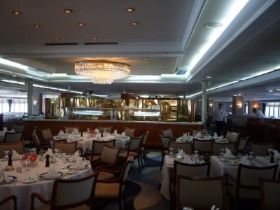 サガルビー メインレストラン