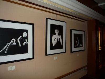 シルバーシャドー マリリンモンローの写真