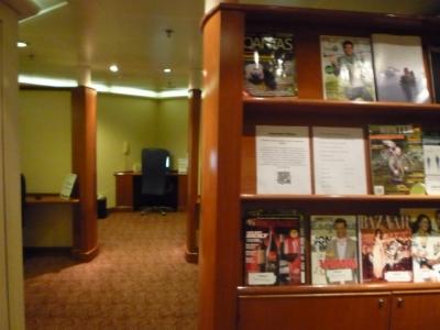 シルバーシャドー インターネットカフェ