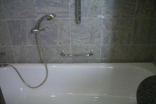 シルバーシークルーズ バスルーム 2