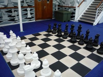 プライドオブアメリカ ビックチェス