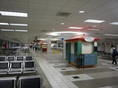 サンファン空港