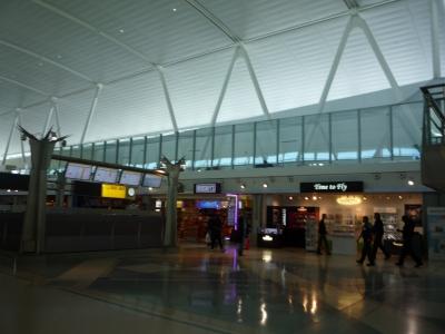 JFK空港 ターミナル4