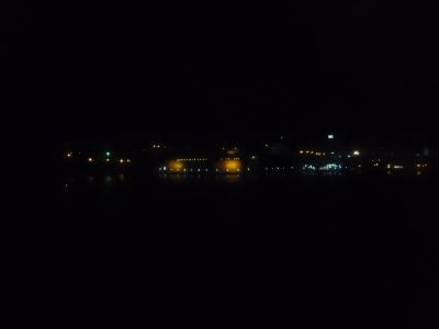 サンファン 夜景