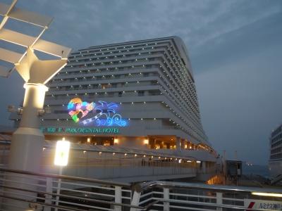 神戸オリエンタルホテル