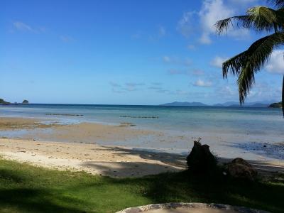 タイ コマーク島