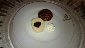 ロストラル 料理イメージ1