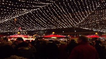 ケルン クリスマスマーケット