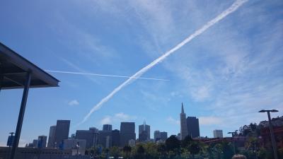 サンフランシスコ港