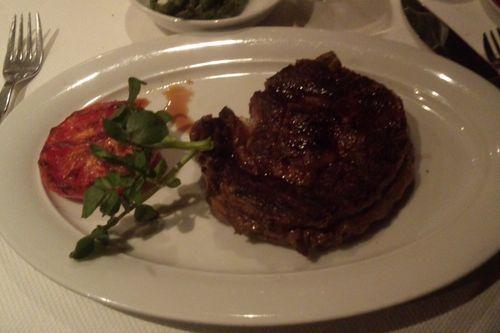 ポログリル ステーキ