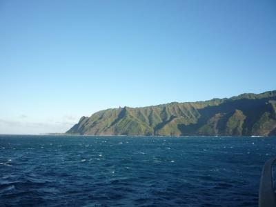 ナパリコースト カウアイ島